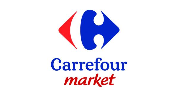 logo carrefour market